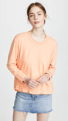 Wilt Rolled Edge Pullover