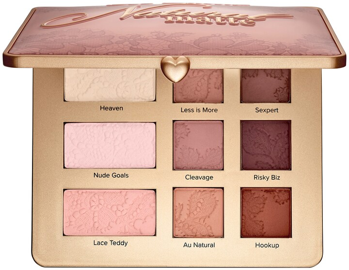 Too Faced - Natural Matte Eyeshadow Palette