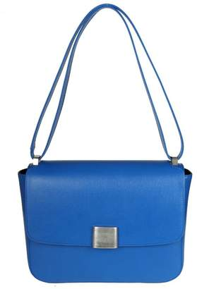 Golden Goose Valentina Bag In Electric Blue Color