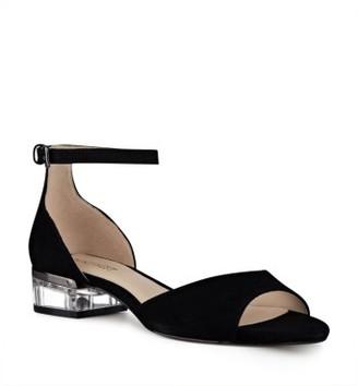Women's Nine West Volor Ankle Strap Sandal $79.95 thestylecure.com