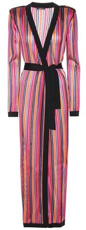 BalmainBalmain Knitted Cardigan