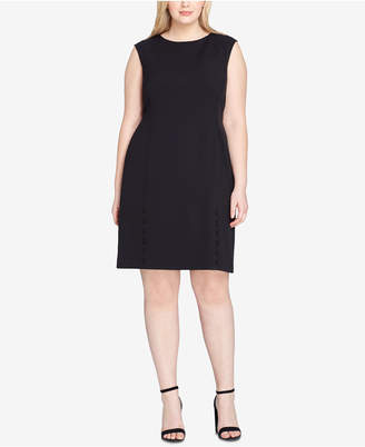 Tahari Asl Black Plus Size Dresses Shopstyle