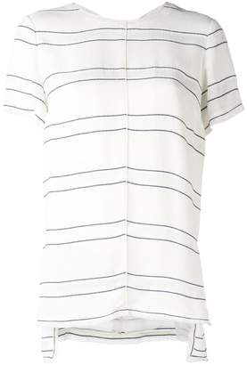 Proenza Schouler knot back detail top
