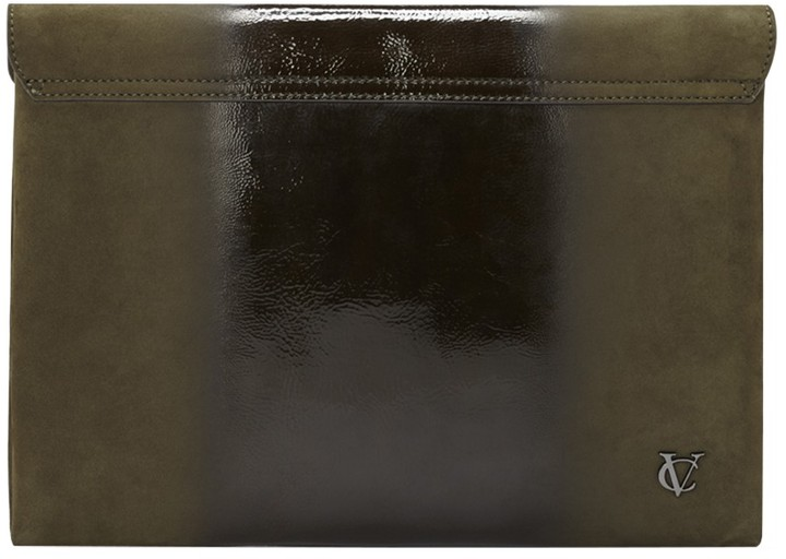 Vince Camuto Roma Clutch