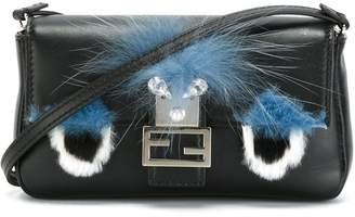 Fendi micro Baguette cross-body bag