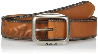 Carhartt Women's Raised Logo Ladies Belt