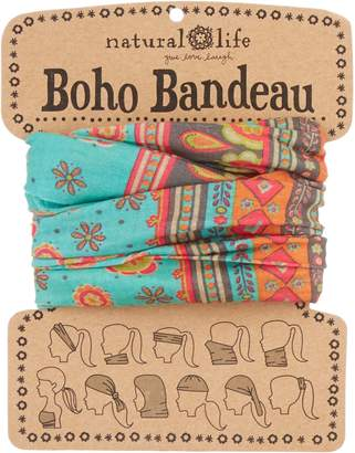 styling/ Natural Life Boho Bandeau