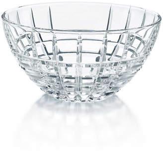 Tiffany & Co. Plaid bowl