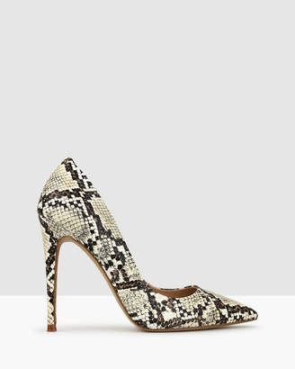 betts Blossom Stiletto Heels