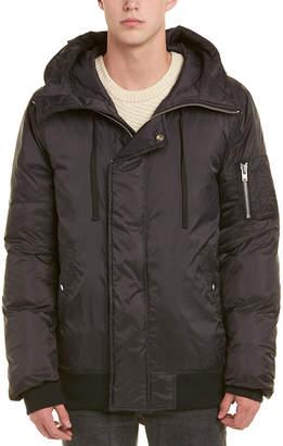 IRO Cylio Down Jacket