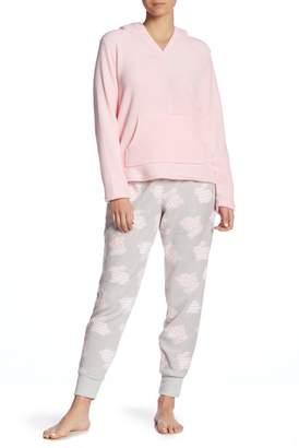 Couture PJ Bunny Plush PJ Set