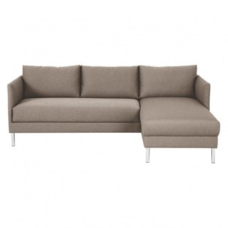 At Habitat · Hyde Right Arm 3 Seater Chaise Sofa