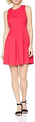 Suncoo Women's Capucine Party Dress, Pink Grenadine 21, 8