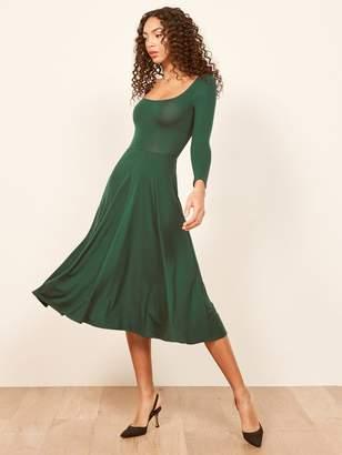 Reformation Lou Dress