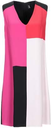 1 One 1-ONE Knee-length dresses - Item 34927123AP
