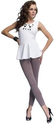 Ossa Fashion Women Cotton Full Ankle Length Leggings