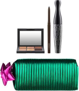 M·A·C MAC Cosmetics MAC Shiny Pretty Things Goody Bag Neutral Eyes