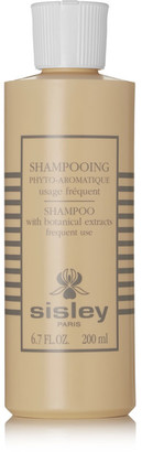 Sisley - Paris - Frequent Use Shampoo With Botanical Extracts, 200ml $86 thestylecure.com