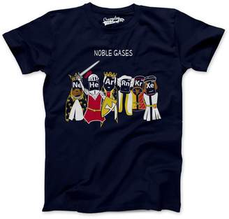 Crazy Dog T-shirts Crazy Dog Tshirts Noble Gases T Shirt Funny Science Shirt Chemistry T Noble Gas