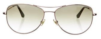 Kate Spade Kate Spade New York Tinted Aviator Sunglasses