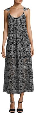Seda Maxi Dress $250 thestylecure.com