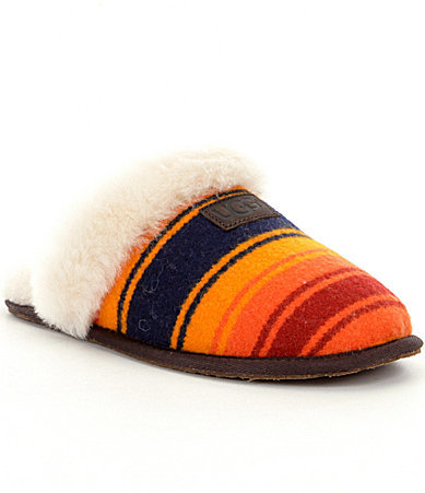 UGGUGG® Scuffette National Parks Grand Canyon Slippers