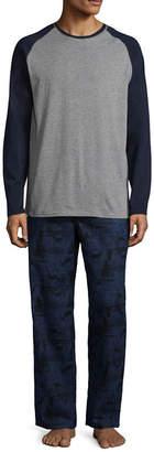 STAFFORD Stafford Flannel Pajama Set