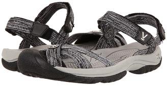 Keen - Bali Strap Women's Shoes $80 thestylecure.com