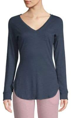 Cosabella COLLECTION Ellie Long Sleeve Tee