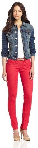 Hudson Jeans Women's Signature Jacket