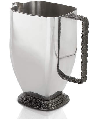 Michael Aram Gotham Water Pitcher