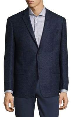 Michael Kors Two-Button Sportcoat