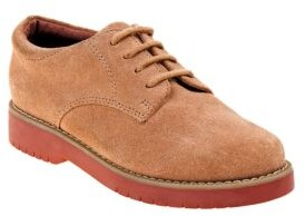 Boy's Grand Leather Oxfords