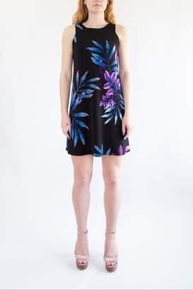 Clara Sunwoo Black Tank Dress