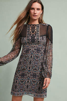 Nanette Lepore Adeline Silk Dress
