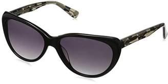 Oscar de la Renta Oscar by Women's Ssc5118 Cateye Sunglasses
