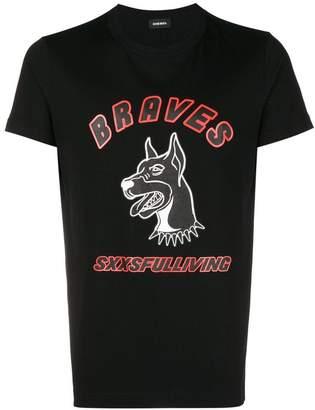 Diesel T-Diego-WF t-shirt