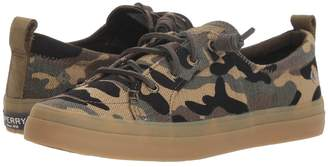 Sperry Crest Vibe Prints Women's Lace up casual Shoes