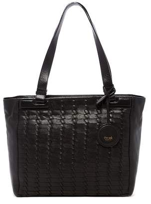 The Sak Sweetwater Leather Tote