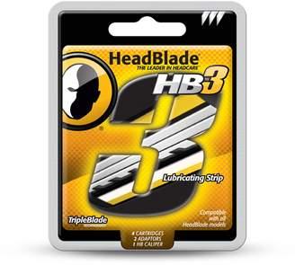 Replacement Tripleblade Kit (4 Pack)