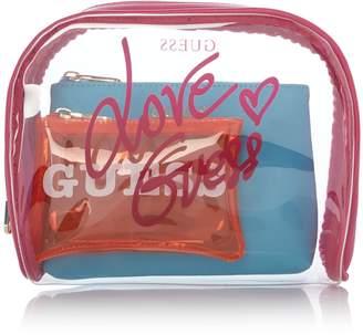 GUESS Paloma 3 in 1 beach purse