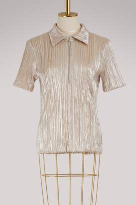 Maison Pere Short-sleeved top