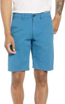 Good Man Brand Monaco Diamond Dash Modern Fit Chino Shorts