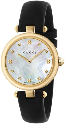 Gucci Diamantissima watch, 32mm