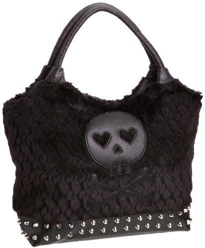 Abbey Dawn Women's Midnight Bag