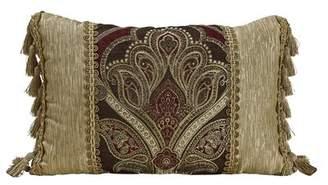 Croscill Home Fashions Bradney Lumbar Pillow Home Fashions