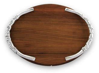 Beatriz Ball Soho Galena Oval Cutting Board