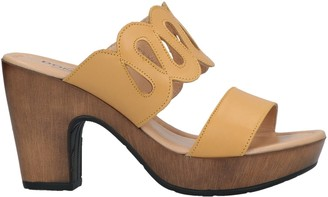 DONNA SOFT Sandals - Item 11632229TT