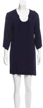Diane von Furstenberg Parlian Mini Dress