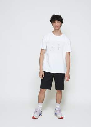 Raf Simons Slim Fit Drugs Tee